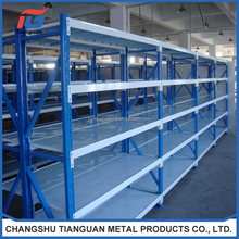 Top Quality Cheap Price Middle-duty Warehouse Storge Customized Rack and Shelf