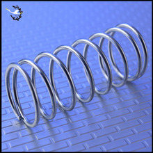 Custom metal hardware stainless steel compression spring