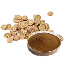 High quality Astragalus Root Extract Powder for Immune System Support