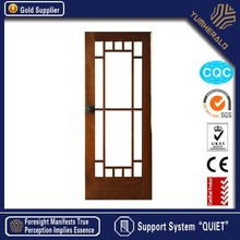 New Design Low-e Tempered Glass Modern House Wooden Windows Pictures