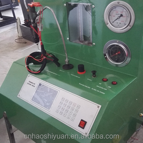 2017 hot sale factory directly supply Common Rail InJector Tester PQ1000