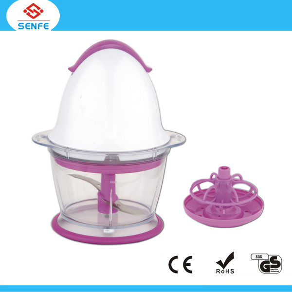 0.6L Super Mini Mixer baby Chopper/food mixer