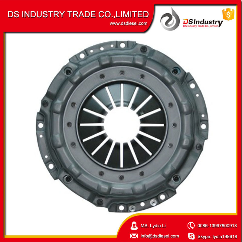 Truck Diesel Engine Transmission Components Clutch Plate CA142
