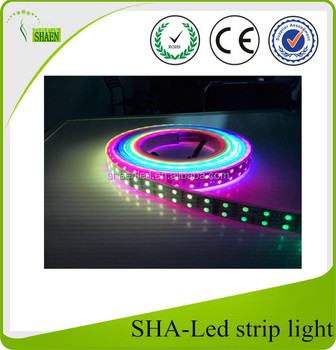 RGB 600leds Flexible LED Christmas Light