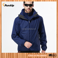 Winter Casual Mens Jackets And Coats