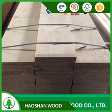 OSHA Proof Tested best price of lvl laminated Scaffold Plank