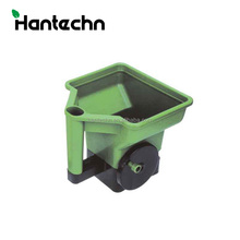 new agricultural mini garden farm fertilizer spreader hand spreader fertilizer