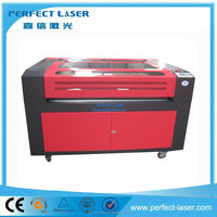 Fabric Printing co2 laser marking machine for engraving and cutting