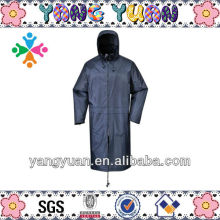 Mens Dress Raincoat Men's Rainwear Men's Poncho