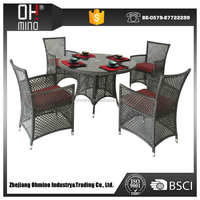 China Rattan Furnitures Of House In
