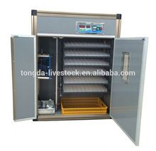 Industrial incubator/cheap egg incubator/brooders for poultry