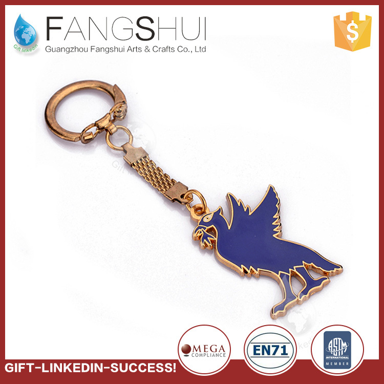 Factory direct selling cool twinking keyring