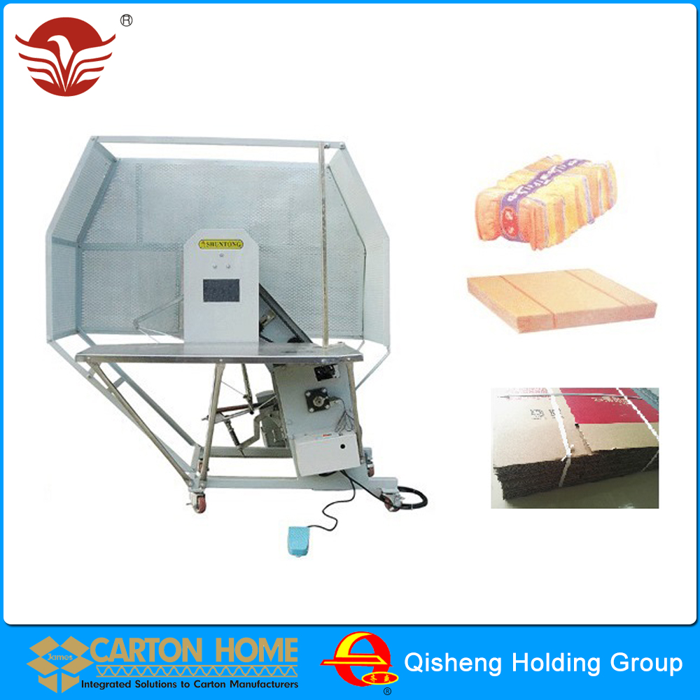 Wholesale High speed PE Auto carton box packing machine With factory price