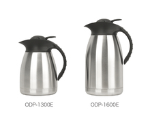 1.6L Stainless steel antique turkish metal coffee pots