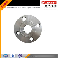 High quality flange water meter a182 f51 duplex stainless steel flange