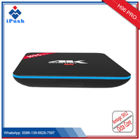 Android 6.0 4K 2G/16G XBMC 2.4G/5G android tv box 1tb hdd media player