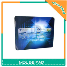 Custom Self-adhesive Sticker Super Thin Mouse Pad