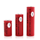 China manufacture AW IMR 18650 battery 2000mAh 3.7V LiMN rechargeable lithium battery AW 18650 battery