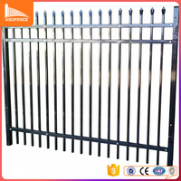 Strong welding iron wire mesh fence in nice price