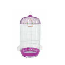wholesale Chinese Honey Pet Good quality ornate bird cages for canaries for sale