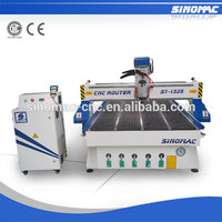 CNC Router Wood Carving Machine for Sale S7 1325 Wood CNC Router