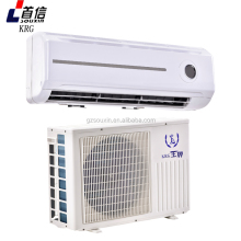 new galvanized frame split 110v air conditioner split unit