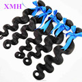 8A grade Cheap malaysian body wave Virgin human Hair bundles Unprocessed malaysian wavy Hair