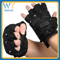 Amazon Hot Selling Half Finger Military