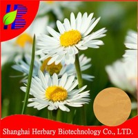 High quality organic chamomile extract/chamomile standardized extract