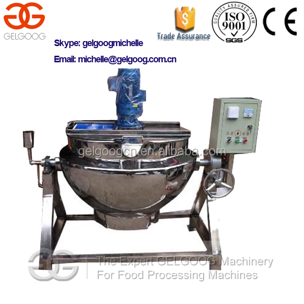 High Quality CE Approved Sugar Boiler
