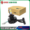 motorcycle fog lights led, 15w 1650lm H4 H6 H7 motorcycle fog lights led