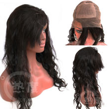 wholesale high quality 100% brazilian virgin hair full lace wigs human hair full lace wig brazilian hair