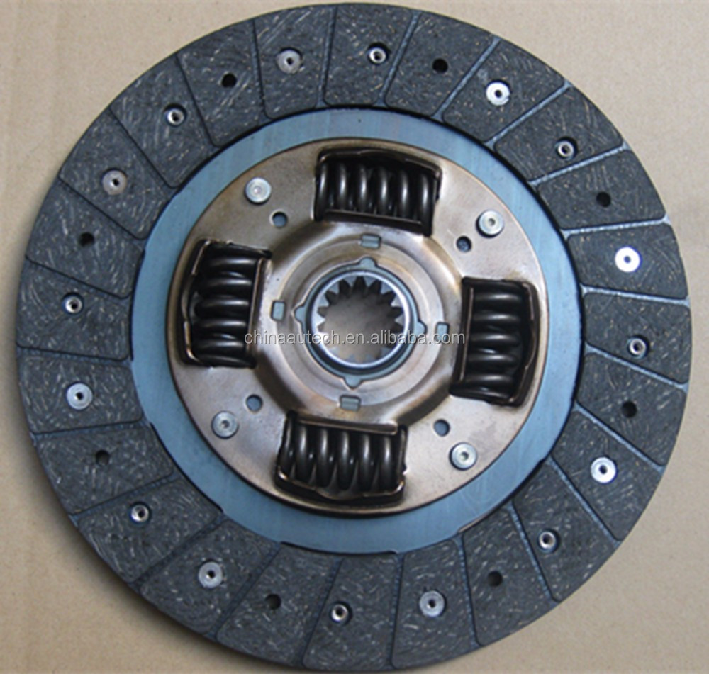 European and American Cars Clutch Pressure Disc 1878 634 022