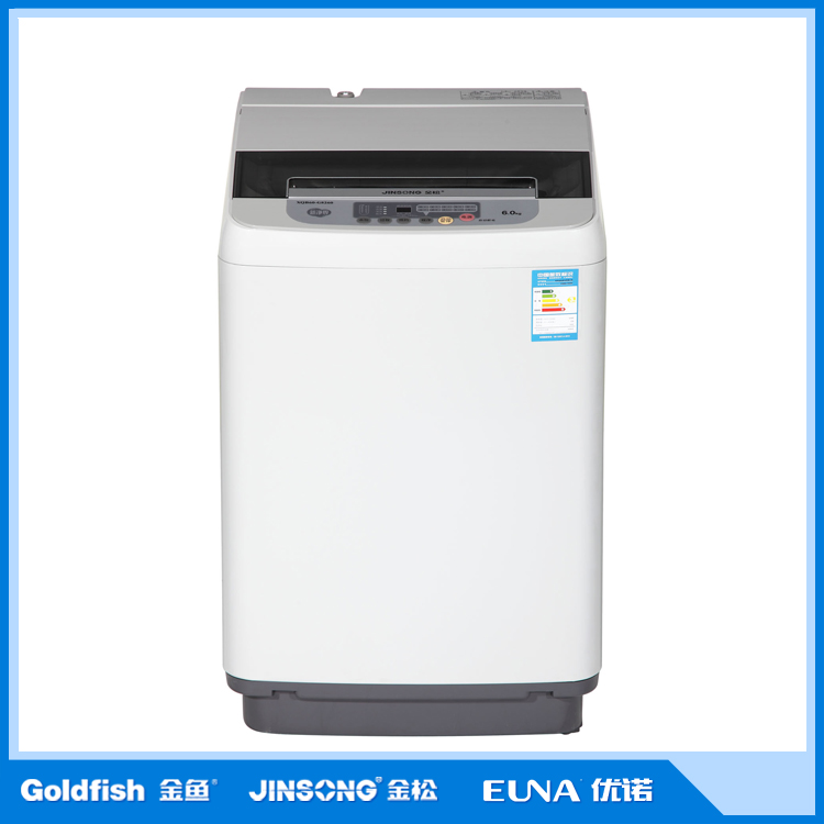 6KG SingleTub Semi Automatic National Mini Washing Machine