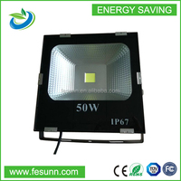 Good quality good price Super Slim led flood light 50W IP67 outdoor use