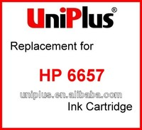 Replacement for HP C6657 Ink Cartridge