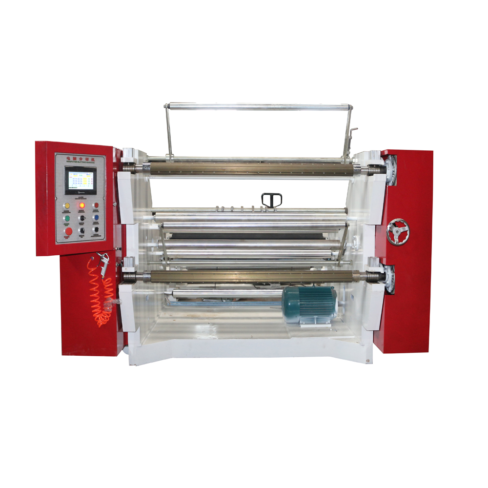 New design industrial paper cutting machines with great price