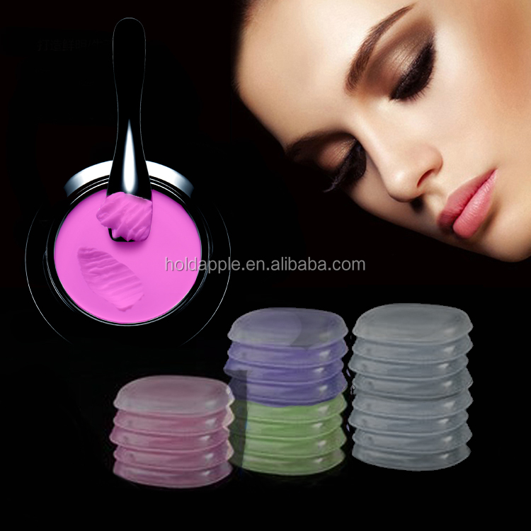 Newest!!!2017Alibaba Hot Selling High Quality Makeup Sponge, Makeup Sponge Silicone Powder Puff HA01801