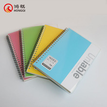 S031-A Promotional products 2 spiral notebooks,spiral notebooks,notepads