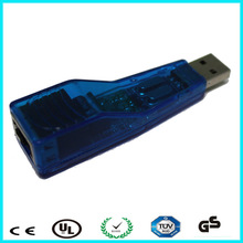 AX88772A lan card usb 2.0 to rj45 wireless network adapter