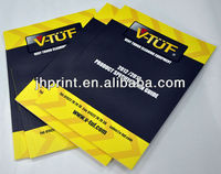free wholesale catalogs printing service in China factory