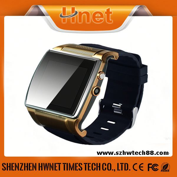 Best selling bluetooth Smart Watch mobile phone gps gsm wrist watch tracker