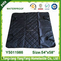 2016 Hot Sale Waterproof Oxford Dog Pet Car Seat Cover