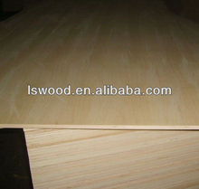 0.6mm maple veneer plywood