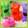 Yiwu wholesale cheap dog waste bag dispenser