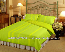 Bedding with pillow