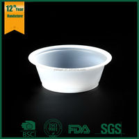 portion cup,plastic portion cups with lids,small portion plastic cup