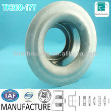 Housings 2014 hot sale High Polish and low tolerance TK308-177 SPHC Pressed Belt Conveyor Roller Bearing Seat