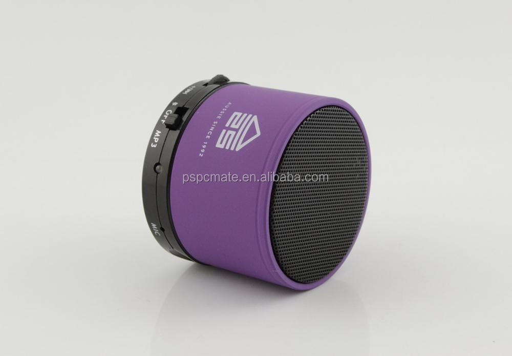 Good Sound Speaker Unit for Mobile Phone 4ohm 3W Speaker for Gifts