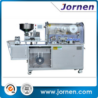 Small Tablet Blister Packing Machine DPP150
